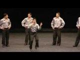 Вербунк - Ансамбль румынских цыган (2009)