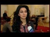 Терем-Квартет и певица ЗАРА
