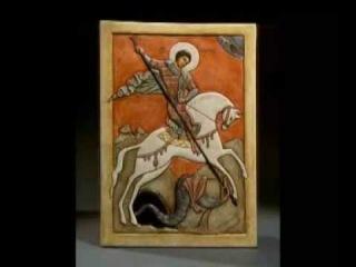 Славянский календарь - Коляды Даръ (из фильма Игры Богов)
