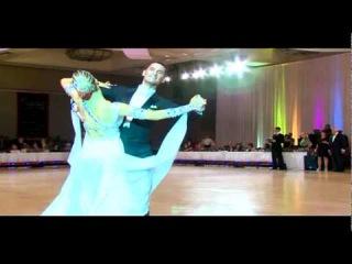 Victor Fung & Anastasia Muravyeva