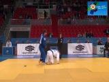 [-66kg] MOGUSHKOV, Musa (RUS) - FASIE, Dan Gheorghe (ROU) - ECh Istanbul 2011 (TUR)