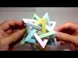 Топ 10 лучших игрушек-развивалок, выполненных в технике оригами.