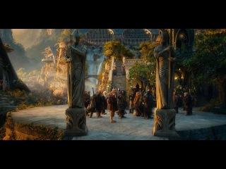 Хоббит: Нежданное путешествие (2012) / The Hobbit: An Unexpected Journey - DVD-ЛИЦЕНЗИЯ