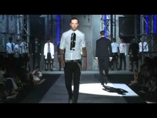 Dsquared2 | Spring Summer 2013 Full Fashion Show | Menswear (Exclusive)