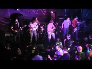 СКАзка - Боцман - Растаман - 1st AClub 21.04.2012 Смоленск (Live)