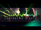 Moska, Antoine Becks, James Doman &amp Mark M - Summerland (SummerLand Cartagena 2013 Line Up Phase 1)