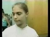 Алина Кабаева 1999