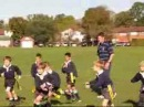 Tag Rugby Tournament U8s - Buckinghamshire Part 1