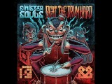 PRSPCTLP004 - Sinister Souls ft. Dub Elements - Diablo