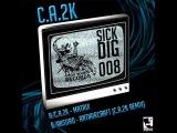Absurd - Antiaircraft (C.A.2K remix) SICKDIG008