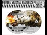 C.A.2K - Matrix (Katharsys Remix) SICK014