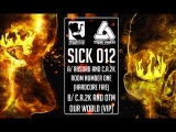 C.A.2K. &amp OTM - Our World VIP SICK012