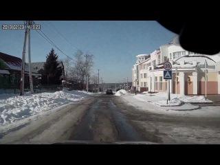 Тулиновка_(центр - Смычка) ч.1