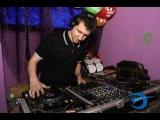Sunstroke Project vs Massivedrum - Walking In The Rain (DJ OLEG PETROFF &amp DJ CVET MASHUP) &amp The Rumbar - El Timbal (DJ A-One &amp DJ Pitchugin 2012 Remix) Dj RoMario Mash-up