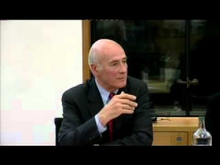 Joseph Nye: Soft Power and Public Diplomacy - Questions and Discussion