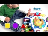 Baby Einstein - Discovering Music Activity Table - развивающий столик