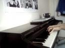 Video Games - Lana Del Rey (piano cover)