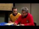 (RUS) The Big Bang Theory s01e13 - Physics Bowl