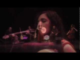 Dandini (Turkish Lullaby) by Azam Ali