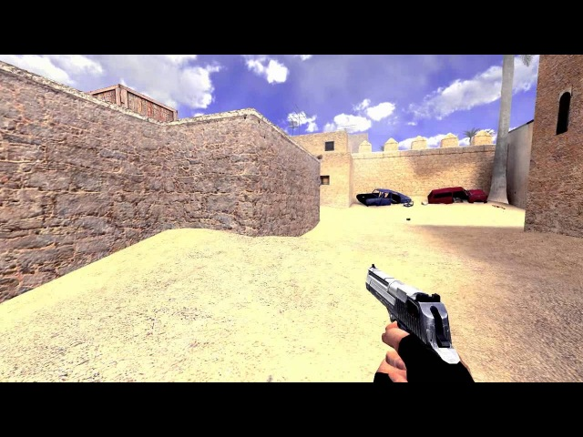 Smail4eG awp and deagle :D