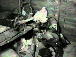 Четыре танкиста и собака 1 серия - Экипаж 3 часть