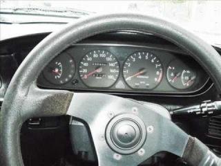 Toyota Corona St150 with 4A-GE 20v