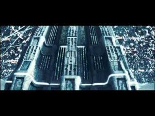 Параллельные миры 2012 / Upside Down / Русский трейлер