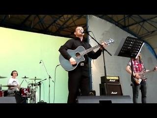 Kenig Tribute Band-Последний герой(трибьют КИНО 16.06.2012)