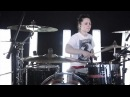 Kortney Grinwis - Taylor Swift - I Knew You Were Trouble (Drum Cover) HIT LIKE A GIRL