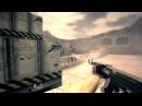 [m4T Studio] antishock vs mix ACE de_dust2