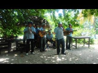 Mi Nuevo Son - Ai Se Eu Te Pego Cover (2012) Cuba/Varadero/Mercury Playa De Oro