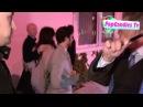 Darren Criss, Harry Shum Jr. Mia Swier - Golden Globes 2013 Kick Off Party