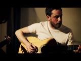 iLiKETRAiNS - A Father's Son (acoustic)