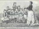 Montenegrin Song - Oj Ðevojko