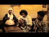 Tamikrest - Aidjan Adaky - Session Acoustique par