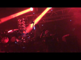 Limp Bizkit - 15/17 - Take a Look Around - Live @ Moscow 05.06.2012