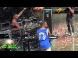 Enter Shikari - 04/14 - The Jester - Live @ Kubana Festival 03.08.2012