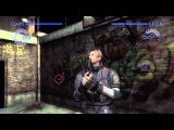 Resident Evil: The Darkside Chronicles HD Collection Co-op - Claire Redfield & Leon Kennedy - Part 2