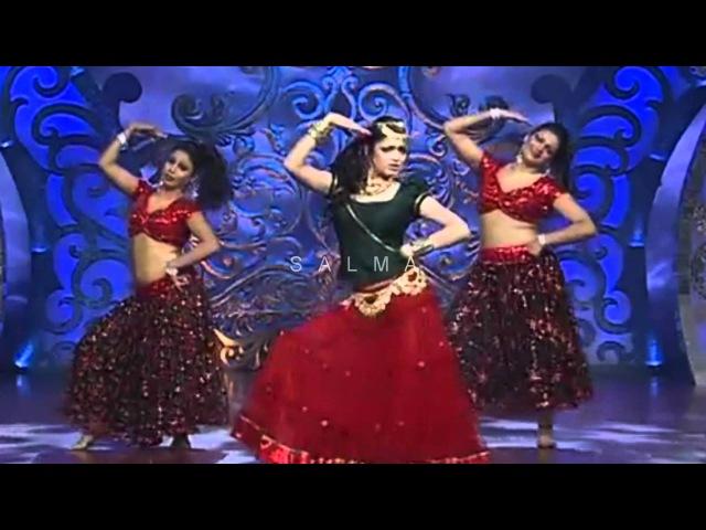 Drashti Dhami - Hoton Pe Aasi Baat Performance- (HD)