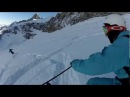 Glacier 3000, best day EVER !