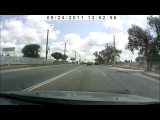 ДТП - Подборка аварий за 2011 год - Часть 6