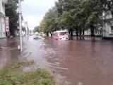 Машина потоп Октябрьский Губкина