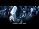 Assassin's Creed Revelations rozszerzony zwiastun z E3 Napisy PL