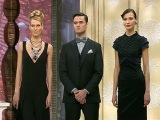 Модные советы: как одеться на корпоративный вечер - Модный приговор - Видеоархив - Первый канал