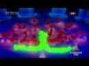 [Guangzhou 2010 Asian Games 1080HD] Opening Gala (03) Water of the Earth