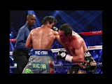 Монолог о боксе 4 - Pacquiao-Marquez 4 + FOTO/VIDEO