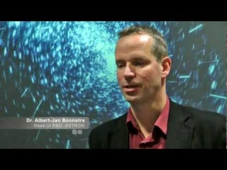 From Big Bang to Big Data: ASTRON and IBM Collaborate to Explore Origins of the Universe