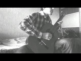 Армейские песни - Северный ветер  ( Вадик )