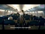 Muhteşem Uçak Anonsu