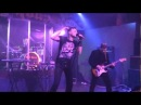 The Guests - Live @ U-RUN Halloween 2012, Rock House, Moscow (27.10.2012)